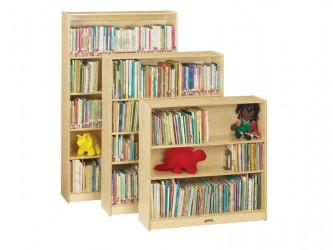 Bibliothèque pour enfants de Jonti-Craft