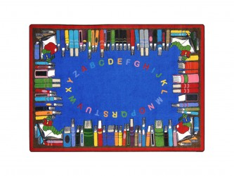 "Tapis de lecture pour enfants ""Read And Learn"" de Joy Carpets"