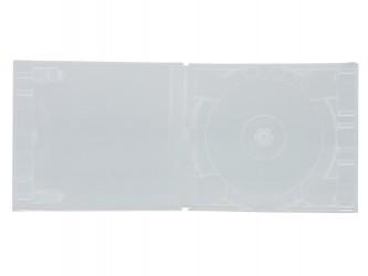 Single CD Case - Zenith System