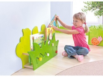 HABA Gressco Book Meadow Browser
