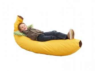HABA Banana Bean Bag