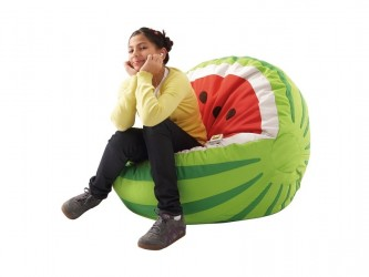 Gressco HABA Watermelon Bean Bag