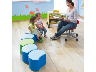 HABA Children's Stool
