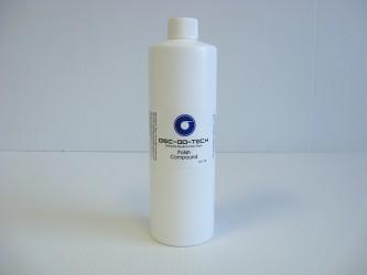 Disc-Go-Tech Polishing Compound Bottle
