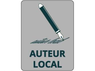 Étiquettes de classification - Auteur local/Local Author