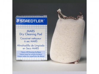 Staedtler Mars Dry Cleaning Pad