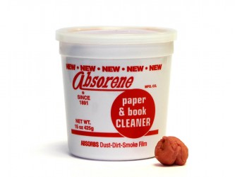 Absorene Book Cleaner