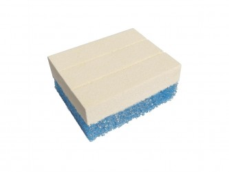 Wishab Dry Cleaning Sponge
