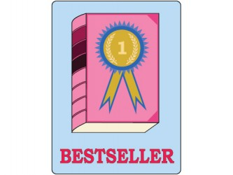 Étiquettes de classification - Bestseller