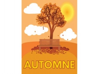 Classification Labels - Fall/Automne
