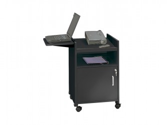 Safco Projector Cart