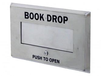 American Book Returns HSU Interior Through Wall Return Faceplate
