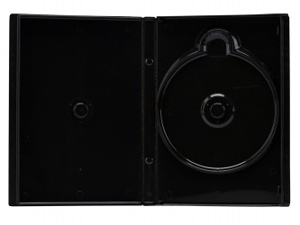 DVD Cases - Secure Case System