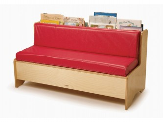 Whitney Brothers Reading Bench