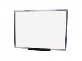 Tableau blanc non magnétique