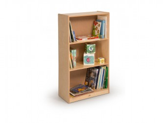 Whitney Brothers Bookcase