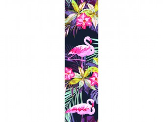 """Flamingos"" Biblio RPL Bookmarks"