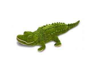 Toutou géant en peluche de Melissa And Doug - Alligator