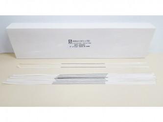 Biblio RPL EM Security Strips - 2 sided