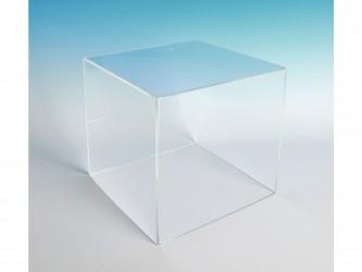 Boîte de présentation en acrylique