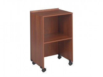 Safco Lectern Base / Multimedia Cart