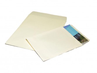 Top Open Envelopes - Buffered