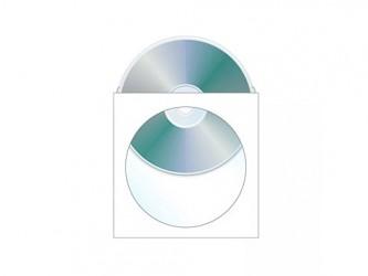 Pochette en Tyvek pour disques - Sans rabat