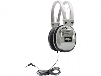 HamiltonBuhl® HA-7 Deluxe Stereo Headphone