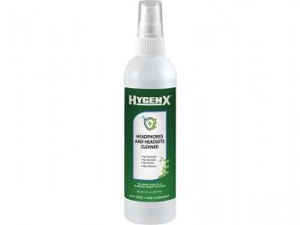 HamiltonBuhl HygenX Headphone and Headset Cleaner