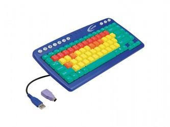 Califone Kids' Keyboard