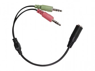 HamiltonBuhl Audio Adapter Cables and Adapters