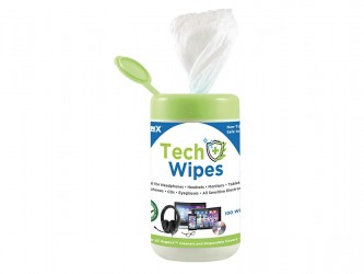HamiltonBuhl HygenX Cleaning Wipes