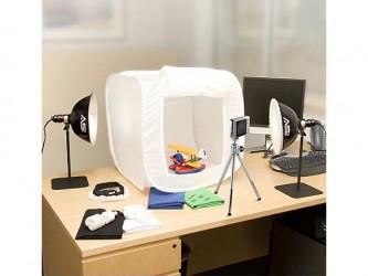 Smith-Victor ImageMaker Light Tent Kit