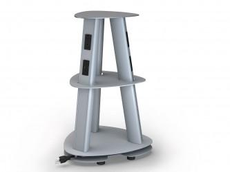 KI Charging Tower
