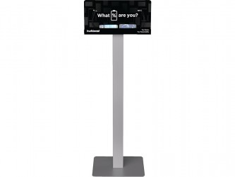 KwikBoost Basic Freestanding Charging Station