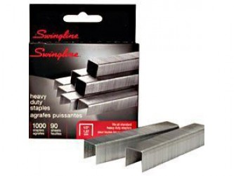 Swingline Heavy-Duty Staples