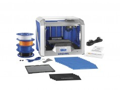 Imprimante 3D Dremel 3D40 - Trousse d'enseignant