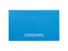 Feuille bleue autocollante pour plateau d'impression de Dremel
