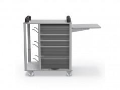 Chariot d'impression 3D de MooreCo