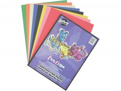 Hilroy FunTime Construction Paper