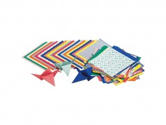 Origami Paper - Pack of 72