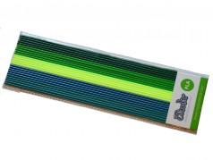 Crayon 3Doodler Create+ - Recharge de plastique PLA