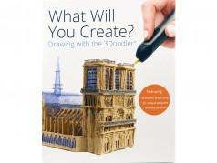 Crayon 3Doodler - Livre de projets
