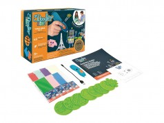 Crayon 3Doodler Start - Trousse Super Mega