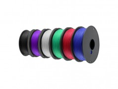 HamiltonBuhl 3D Magic Pen - ABS Filament Roll