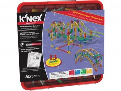 Trousse de construction K'NEX - Introduction des structures: Ponts