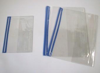 Protecteur économique Crystal Shield pour magazines