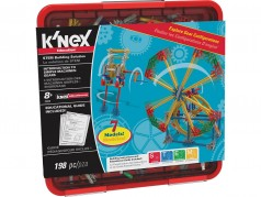 K'NEX Building Set - Introduction to simple machines: Gears