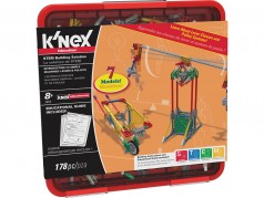 Trousse de construction K'NEX - Intro des machines simples: Leviers et poulies