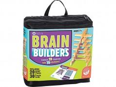 Trousse de construction Brain Builders de KEVA